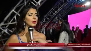 بالفيديو.. رانيا منصور تكشف أسرار مسلسل 'ظرف أمني' لعمرو سعد