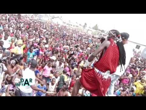 Masai wa kigoma Nani kapenya Nani kanasa