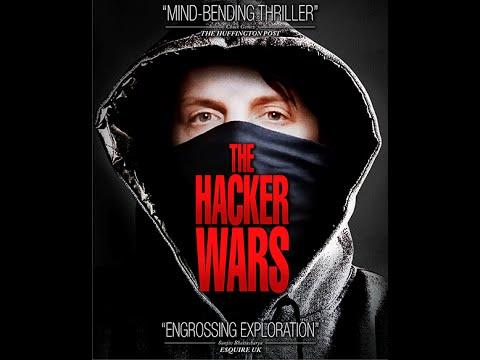 The Hacker Wars Part I