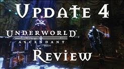 Underworld Ascendant Update 4 Review