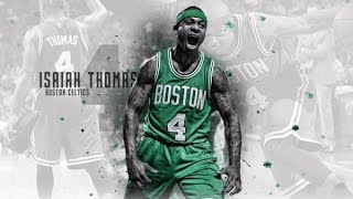"Isaiah Thomas Mini Movie - ""From Zero To Hero"" NBAᴴᴰ"