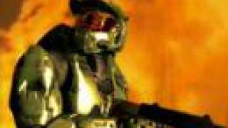 Halo Theme (Original, Not the Mjolnir Mix)