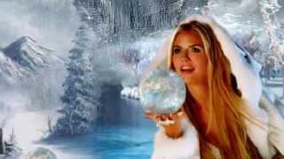 Королева Зима!