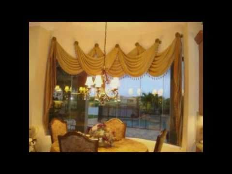Window Treatments Palm Beaches Custom Curtains and Drapes Factory Direct