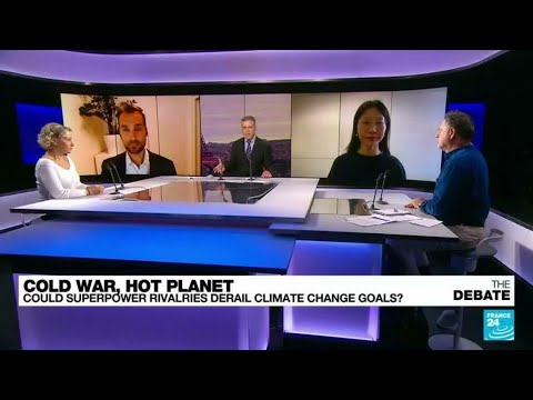 Download Cold War, hot planet: Could superpower rivalries derail climate change goals? • FRANCE 24 English