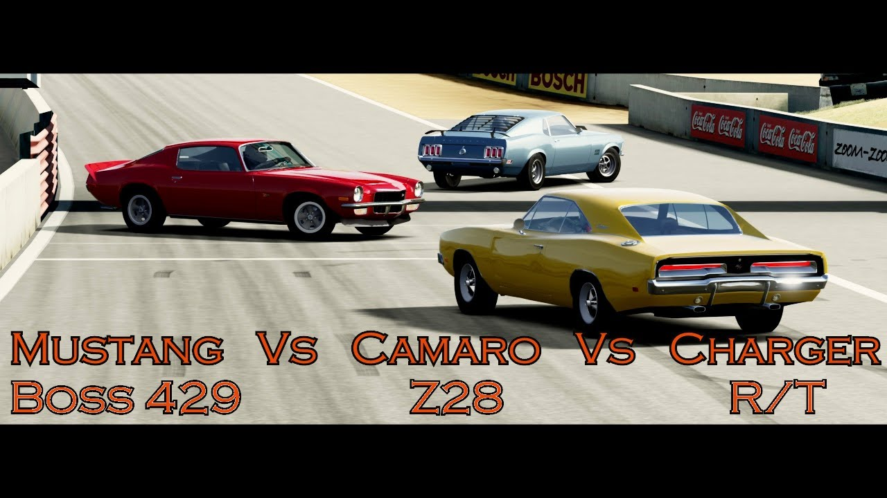 mustang vs charger Both cars trace their histories to the 1960s, but both have evolved into completely modern machines the ford mustang was new for 2015, with a.