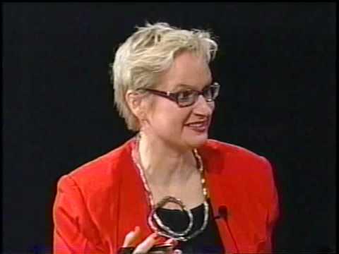 Dr Pia Salmre Interview - Tudor Place Historic Hou...
