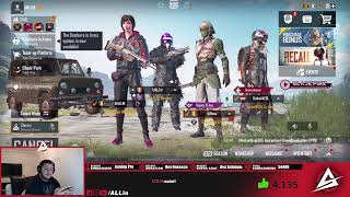 PUBG MOBILE LIVE   LOCAL TEAM WITH SUBSCRIBERS