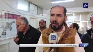 موظفو بلدية الطفيلة يواصلون إضرابهم - (1-11-2018)