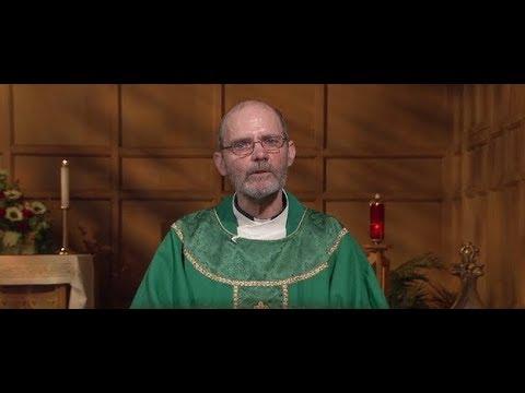 Catholic Mass Today   Daily TV Mass (Thursday October 3 2019)