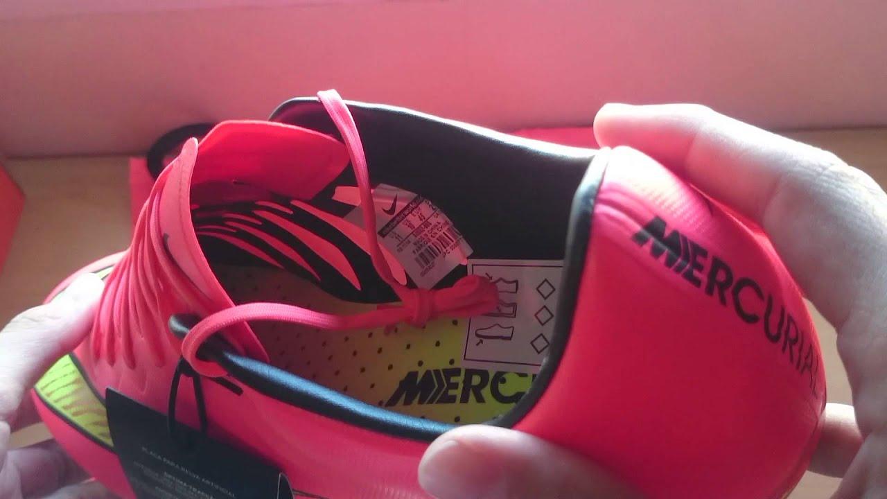 c8b6b2829190 ... soccer cleats red yellow black eeb89 9b689; new zealand unboxing nike  mercurial vapor x ag youtube 7a8c1 83c06