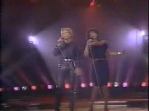Marilyn McCoo & Rex Smith, Up, Up & Away