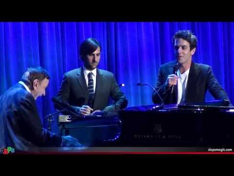 16. Spoonful of Sugar - Richard Sherman & Alan Menken D23 Expo Disney Songbook Concert