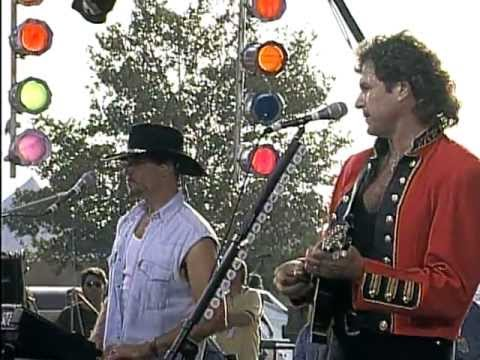 Blackhawk - Every Once in a While (Live at Farm Aid 1995)