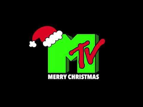 MTV Holiday Commercial Bumper - YouTube