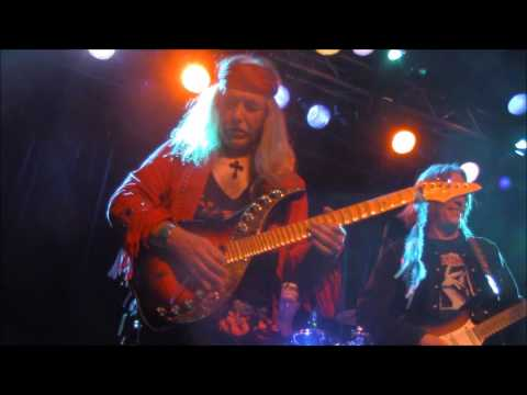 Uli Jon Roth & Andy Timmons EPIC Little Wing Jam Dallas, Tx  2/13/2017