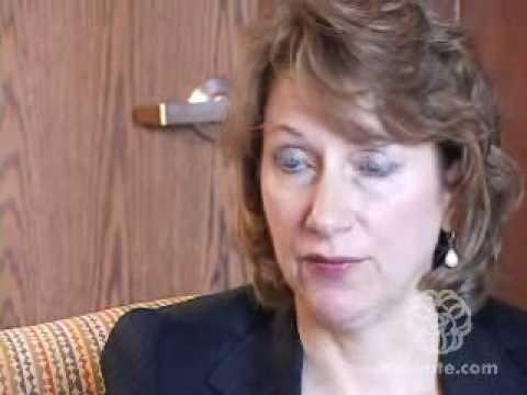 Juliana Birkhoff:  Trust in Democratic Process of Mediation - Mediate.com Video