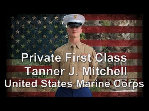 Marine Corps Recruit Depot - San Diego Boot Camp Graduation 2017
