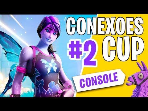 CONEXOESCUP 2 - SQUAD CONSOLE - GRUPO B