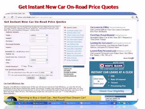 Car Price Quotes Interesting New Cars India  New Car Price Quotes  Compare Cars  Car Reviews