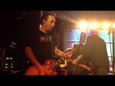 Bad Religion - Dept. Of False Hope (Live @ The Echo 1/23/13)