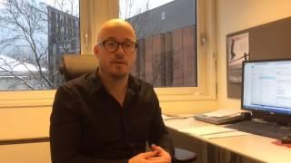 Intervju med Christer Hyggen,  forsker ved NOVA og forskningskoordinator for NORDBUK.