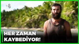 Hikmet Yine Sabriye'yi Hedef Aldı! - Survivor 48. Bölüm