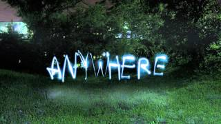 Sara Evans - Anywhere Lyric Video