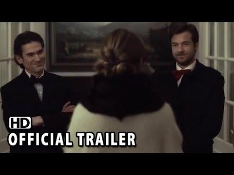 The Longest Week Official Trailer (2014) - Olivia Wilde, Jason Bateman