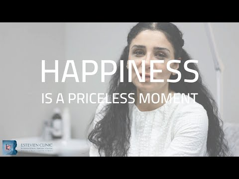 Happiness Is A Priceless Moment, You Deserve It
