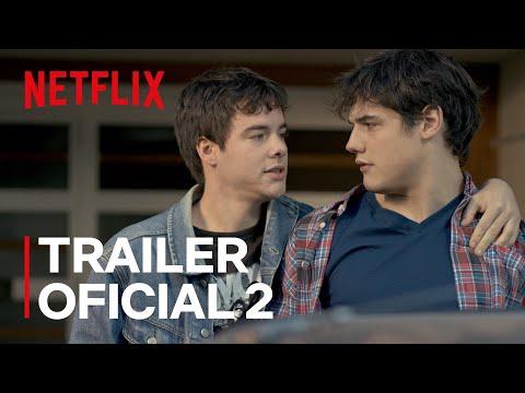 Yo, adolescente (Memories of a Teenager)   Trailer 2   Noviembre 12   Netflix LATAM / ES / US