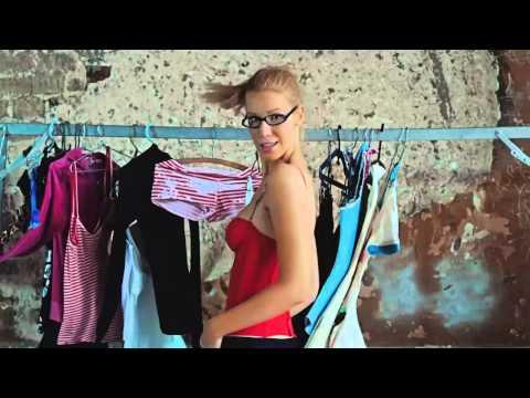 Julia Volkova - Didn't Wanna Do It [HD] from YouTube · Duration:  3 minutes 45 seconds