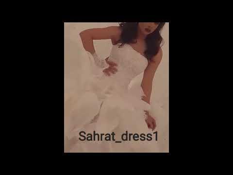 fee3736e9 فساتين اعراس سهرات درس 2018