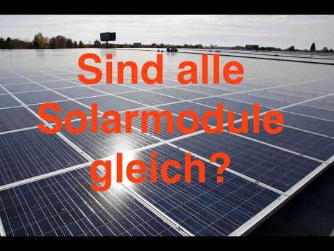sind-alle-solarmodule-gleich?