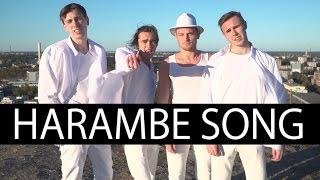 Download lagu DICKS OUT FOR HARAMBE - BACKSTREET BOYS EDITION