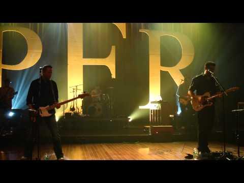 Pfr 2012 Reunion Concert Youtube