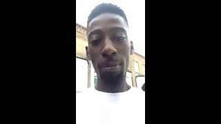Ratlin & Fredo Violate (£R) C Biz, Young Tribez & Catch Bugs Money Lacking
