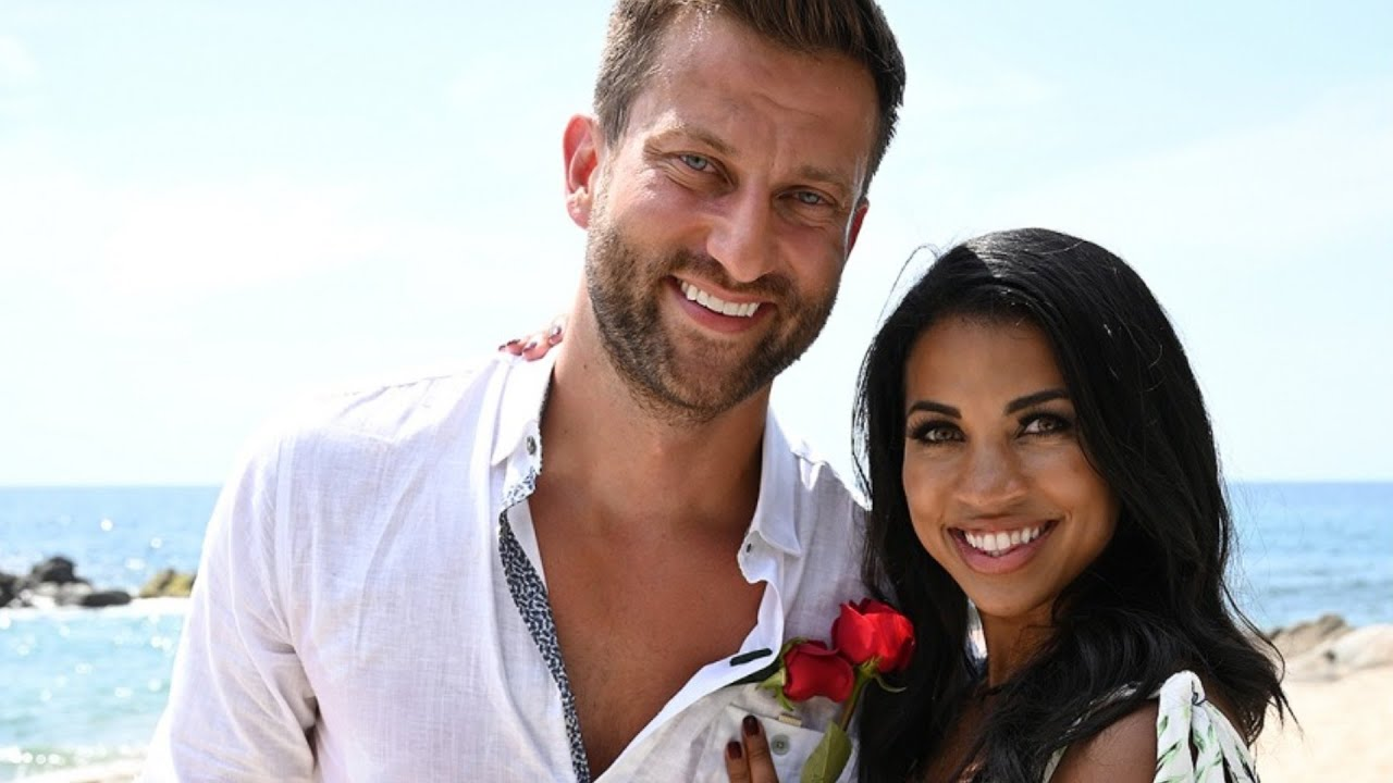 Download Which Bachelor In Paradise Couples Called It Quits?