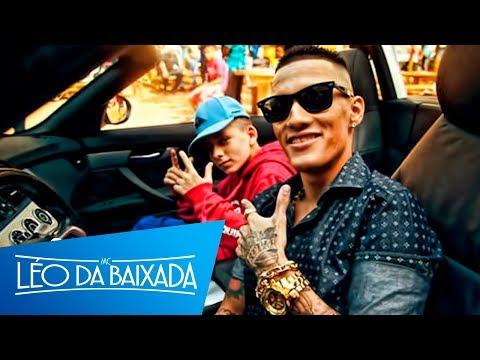 MC Léo da Baixada part MC Pedrinho - Vida Diferenciada 1 (KondZilla)