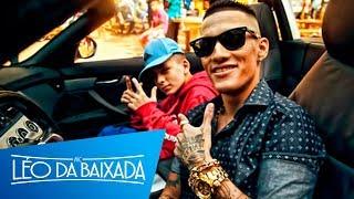 MC Léo da Baixada part MC Pedrinho - Vida Diferenciada (KondZilla)