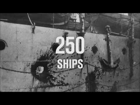 36 Hours: Jutland 1916, The Battle that won the war OFFICIAL TRAILER