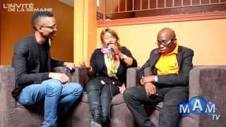 INTERVIEW DE GOHOU & NASTOU - MAMTV streaming