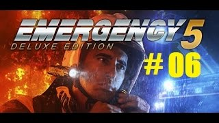 Emergency 5 Part 06: Search And Rescue Dog