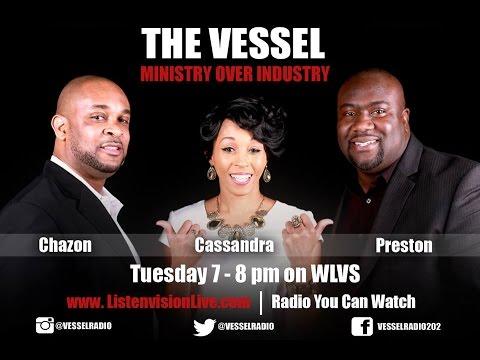 Vessel Radio: G. Craige Lewis | @VesselRadio