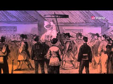 Arirang Special - M60Ep199C01 The Untold Story _The Korean Empire