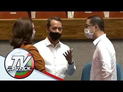 Usapin ng political ads lumutang sa ABS-CBN franchise hearing | TV Patrol