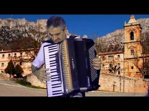 Jota vasca (folk dance from basque country)