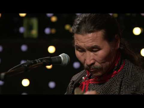 Huun‐Huur‐Tu - Chyraa-Khoor (Yellow Pacer) (Live on KEXP)