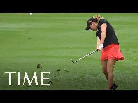 Former Iowa State Golfer Found Dead On Golf Course | TIME