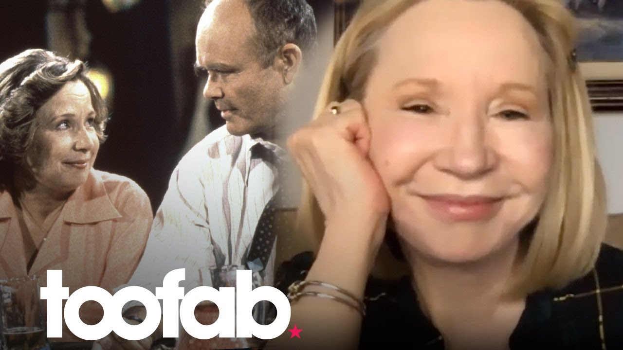 'That '70s Show' Star Is Totally Down for a '90s-Set Followup | toofab